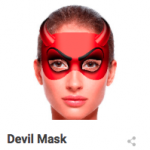 halloween-devil-mask