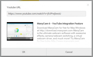 popup-manycam-youtube-videos