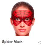 halloween-spider-man-mask