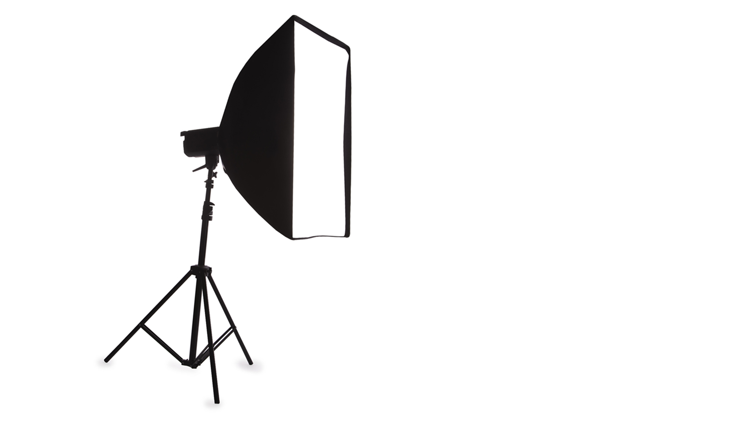 Lighting Soft Box - Soft Light Web Conferencing Tips