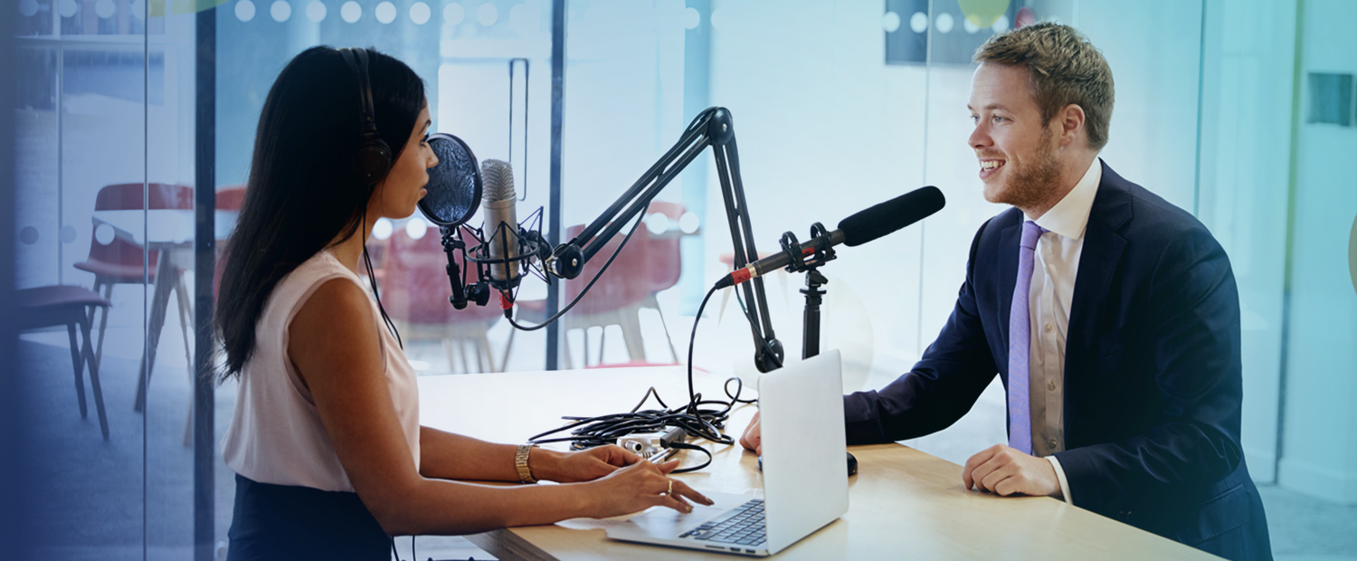 a big part of live videos is in person and online interviews conducting a live interview is harder than it looks the interviewer needs to be aware of a