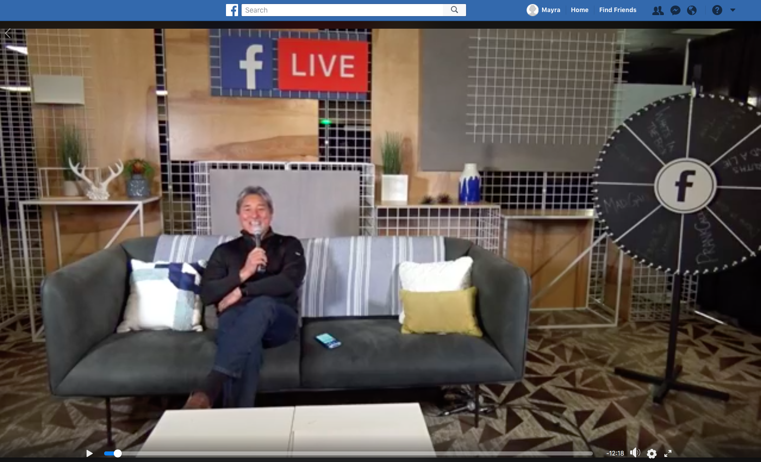 Guy Kawasaki - Live Ask Me Anything Session