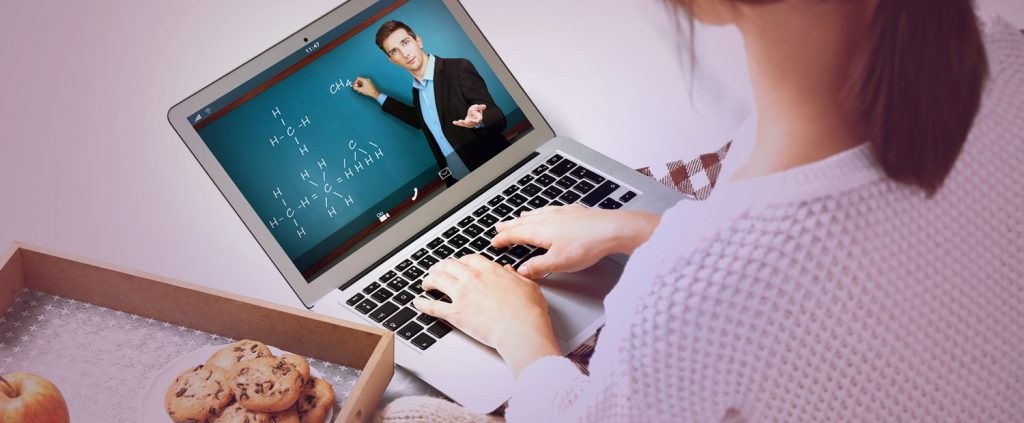Online teaching tips