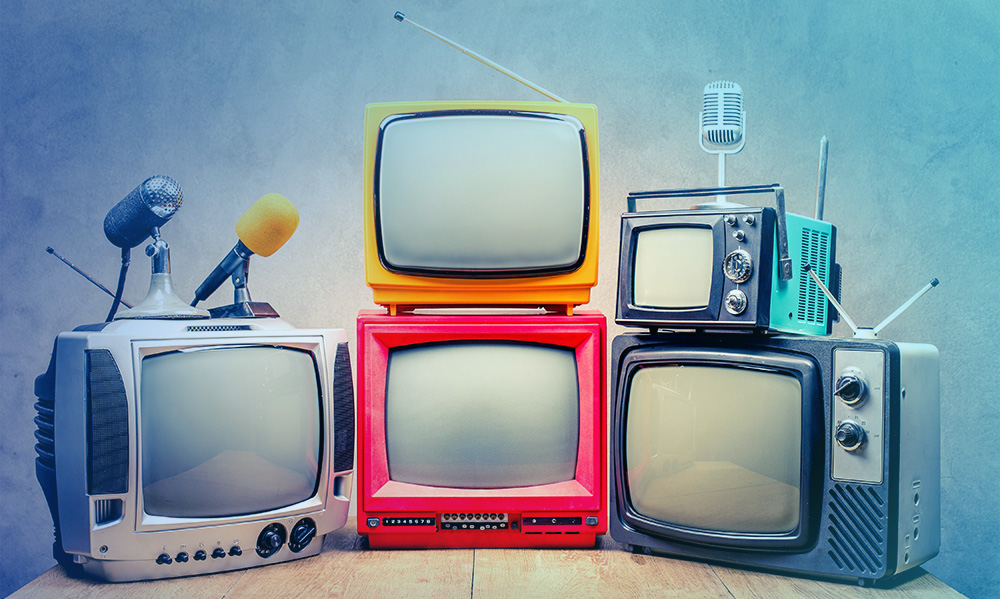 Why Live Streaming - Live TV