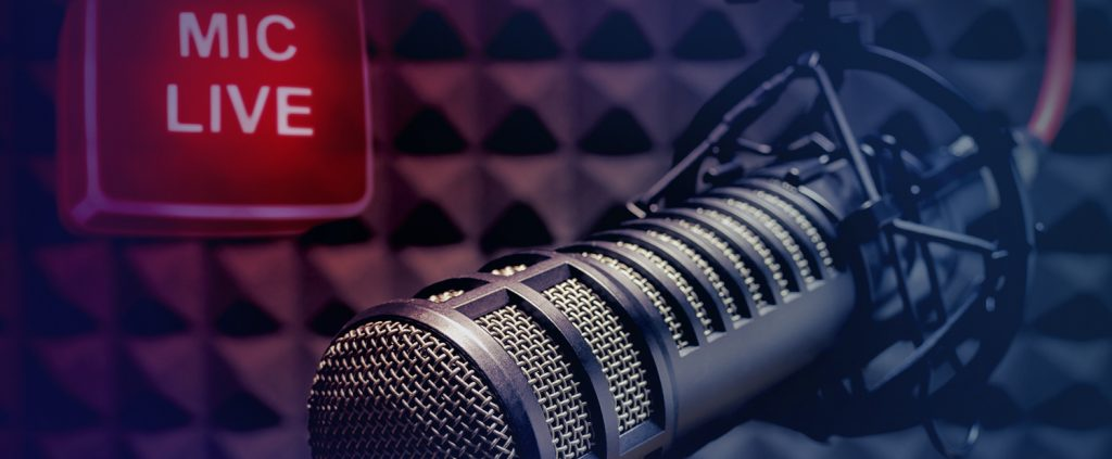 best microphones for live streaming