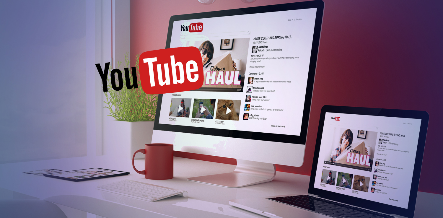 Promote Your Brand Using Youtube Broadcast