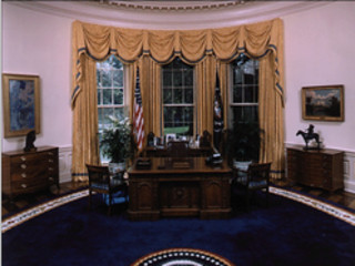 Manycam Effect Oval Office