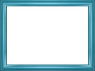 Light Blue Frame