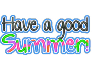 Image result for have a good summer