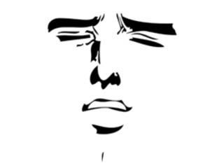 flirting meme with bread meme face mask face