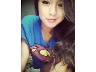 Hot teen webcam