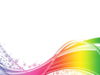 Manycam Effect Rainbow Swirl