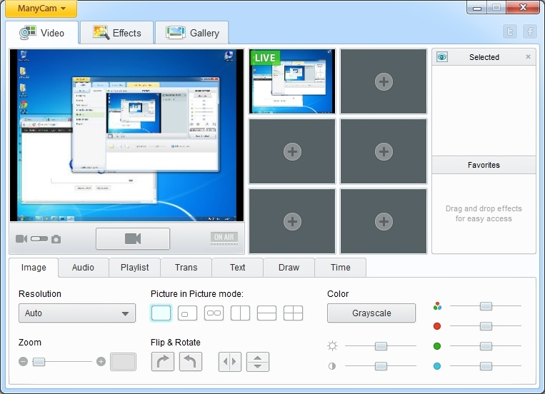 download manycam software